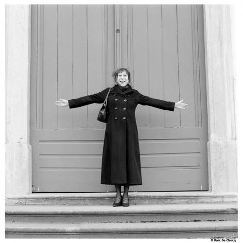 Ulricke © 2006 Marc De Clercq