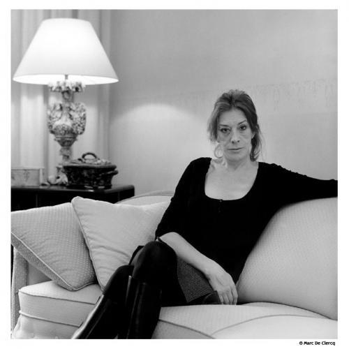 Vanessa © 2005 Marc De Clercq